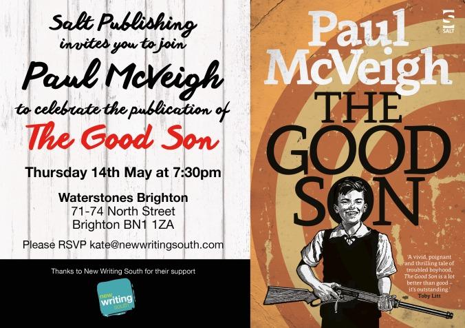 Brighton Invite
