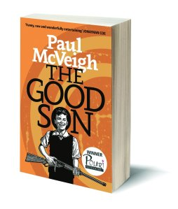 The Good Son 3rd Editon