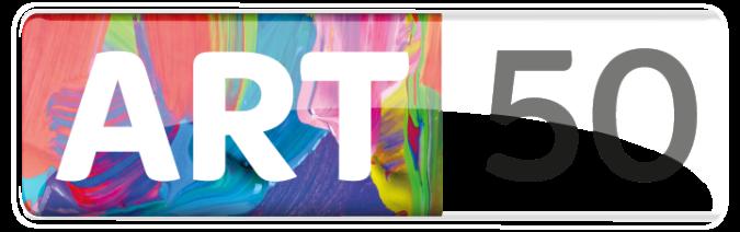 art-50-logo